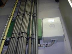 Complete Bedrading Meterkast